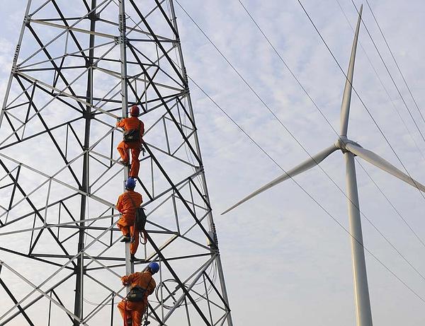 Összehangolt európai energiapolitika kellene